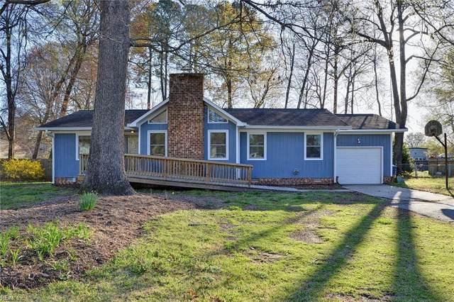 2697 Echo Hall Ter, Gloucester County, VA 23072 (#10369426) :: Crescas Real Estate