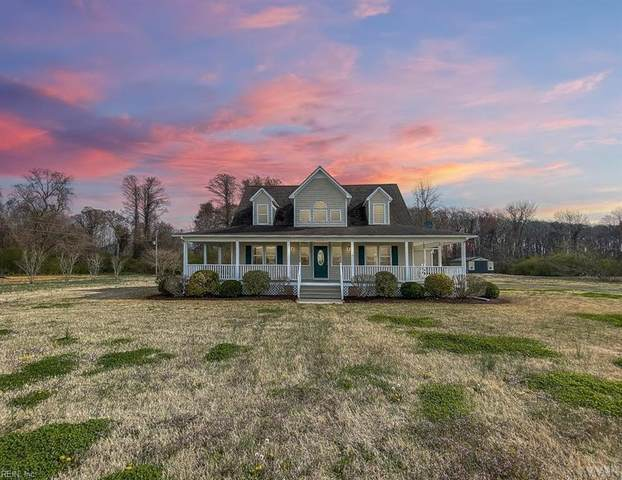 546 Swamp Rd, Perquimans County, NC 27944 (#10369437) :: The Kris Weaver Real Estate Team