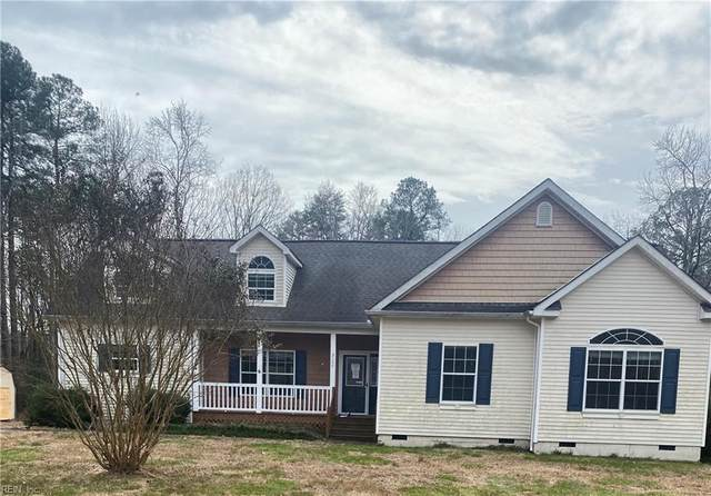 3184 Pond Ln, Gloucester County, VA 23061 (#10369438) :: Abbitt Realty Co.
