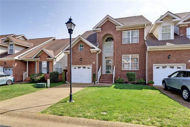 449 Zelkova Rd, Williamsburg, VA 23185 (#10369441) :: The Bell Tower Real Estate Team