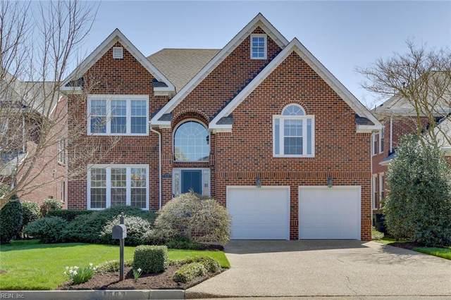 1558 Bordeaux Pl, Norfolk, VA 23509 (#10369446) :: Team L'Hoste Real Estate