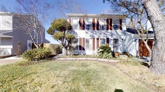 1745 Moonstone Dr, Virginia Beach, VA 23456 (#10369451) :: Crescas Real Estate