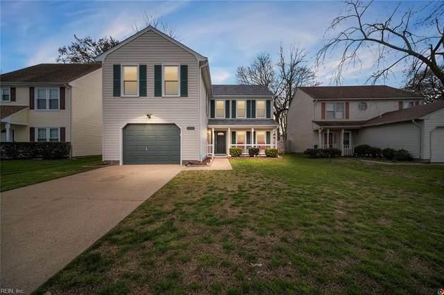 2221 Speckled Rock Ln, Virginia Beach, VA 23456 (#10369453) :: Crescas Real Estate
