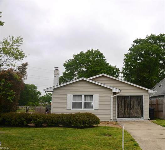 2966 Old Glory Rd, Virginia Beach, VA 23453 (#10369463) :: Berkshire Hathaway HomeServices Towne Realty
