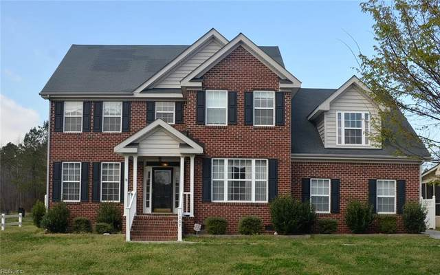 1002 Erin Dr, Suffolk, VA 23435 (#10369469) :: Berkshire Hathaway HomeServices Towne Realty