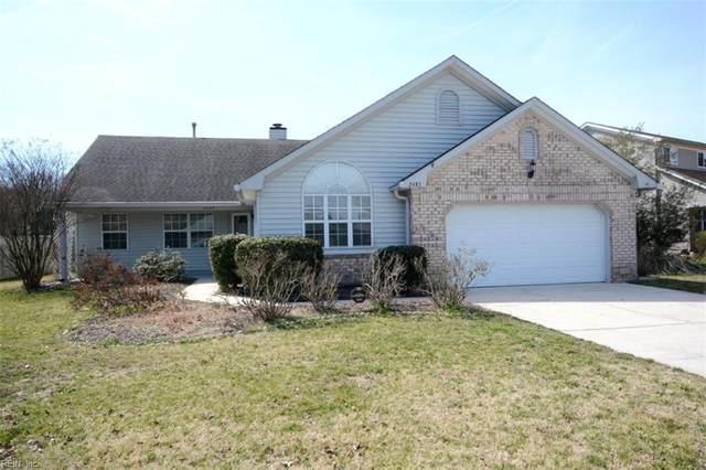 2485 Smokehouse Rd, Virginia Beach, VA 23456 (#10369481) :: Berkshire Hathaway HomeServices Towne Realty