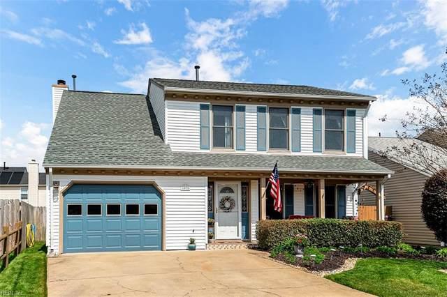 1072 Tolstoy Ct, Virginia Beach, VA 23454 (#10369486) :: Berkshire Hathaway HomeServices Towne Realty