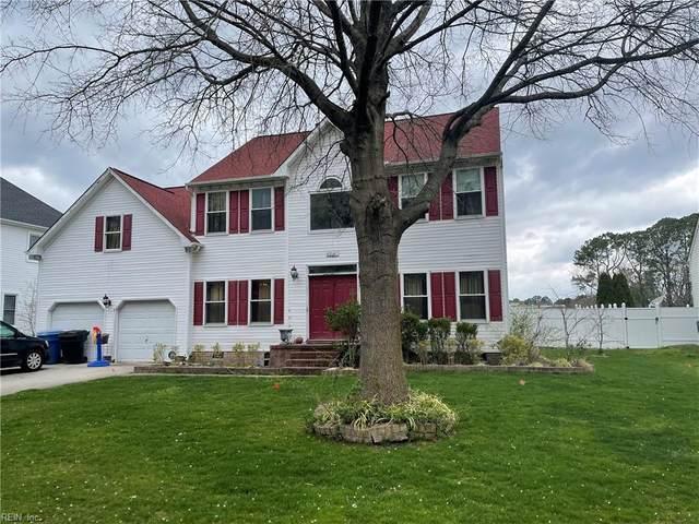 4568 Lodgepole Dr, Virginia Beach, VA 23462 (#10369494) :: Berkshire Hathaway HomeServices Towne Realty