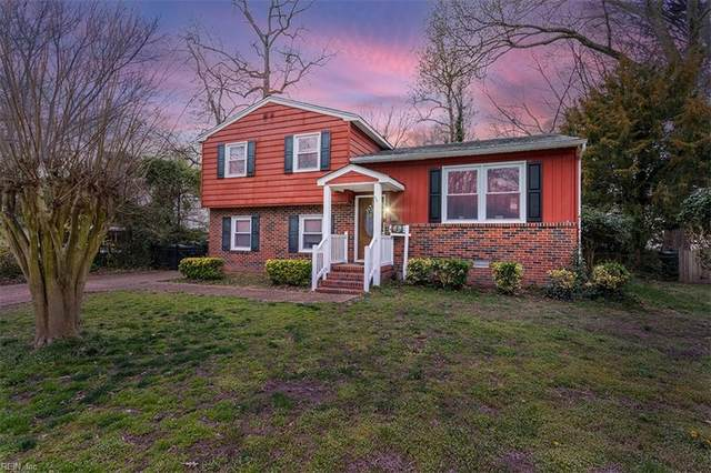 103 Picard Dr, Newport News, VA 23602 (#10369503) :: Abbitt Realty Co.