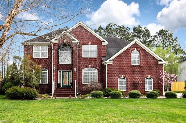1201 Nathaniel Ct, Chesapeake, VA 23322 (#10369505) :: Abbitt Realty Co.
