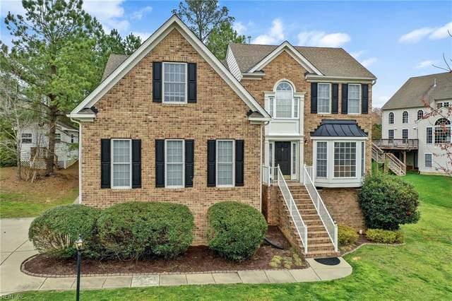 9385 Ashlock Ct, James City County, VA 23168 (MLS #10369506) :: AtCoastal Realty