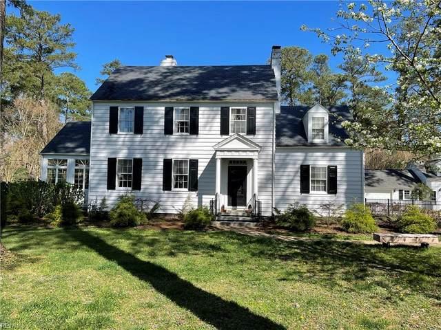 104 Cedar Rd, Chesapeake, VA 23322 (#10369529) :: Berkshire Hathaway HomeServices Towne Realty