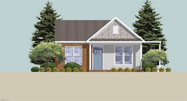 202 Durham St, Isle of Wight County, VA 23430 (#10369535) :: Team L'Hoste Real Estate