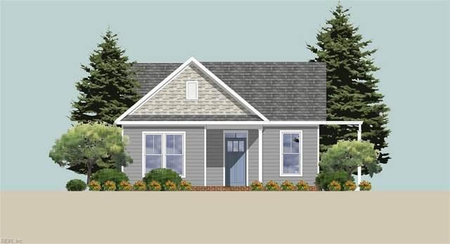 302 Durham St, Isle of Wight County, VA 23430 (#10369536) :: Team L'Hoste Real Estate