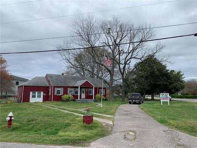 1565 Bradford Rd, Virginia Beach, VA 23455 (#10369543) :: The Bell Tower Real Estate Team