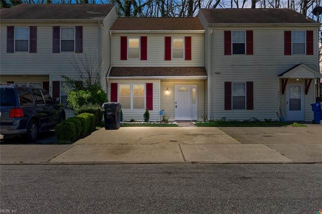 5519 Amhurst Ct, Virginia Beach, VA 23462 (#10369547) :: The Bell Tower Real Estate Team