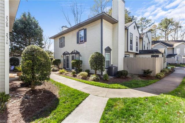 2306 Dorian Ct, Virginia Beach, VA 23454 (#10369555) :: Verian Realty