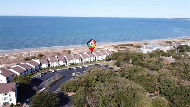 3904 Whispering Oaks Pl #201, Virginia Beach, VA 23455 (#10369560) :: Berkshire Hathaway HomeServices Towne Realty