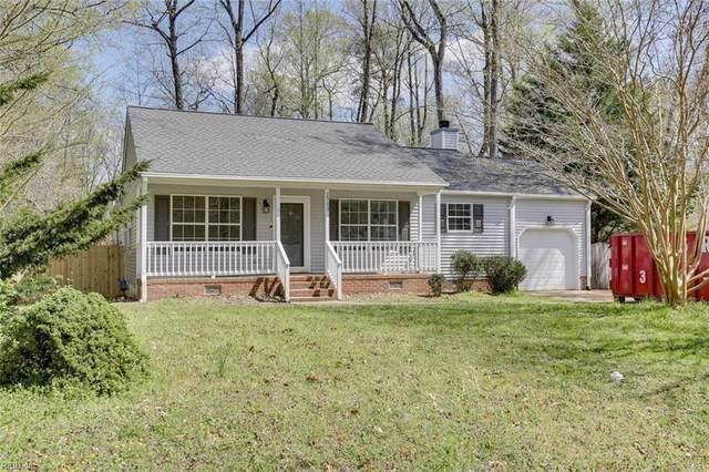 2903 Richard Grv S, James City County, VA 23185 (#10369566) :: Abbitt Realty Co.