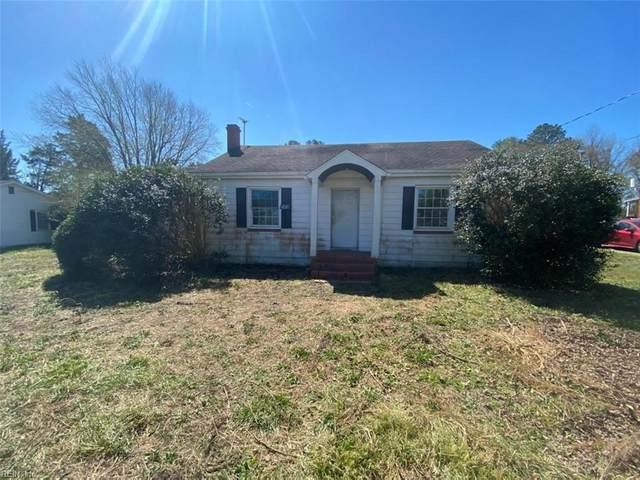 9414 George Washington Memorial Hwy, Gloucester County, VA 23061 (#10369568) :: Abbitt Realty Co.