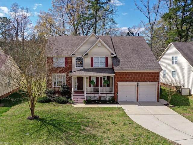 13530 Whippingham Pw, Isle of Wight County, VA 23314 (#10369572) :: Atkinson Realty
