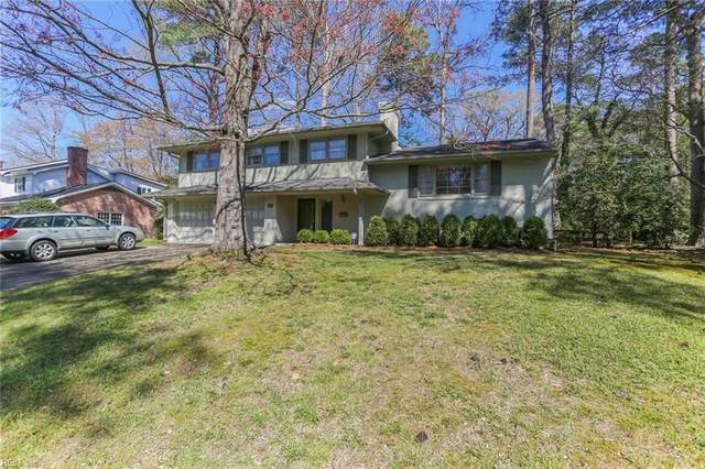 122 James Landing Rd, Newport News, VA 23606 (#10369573) :: The Bell Tower Real Estate Team