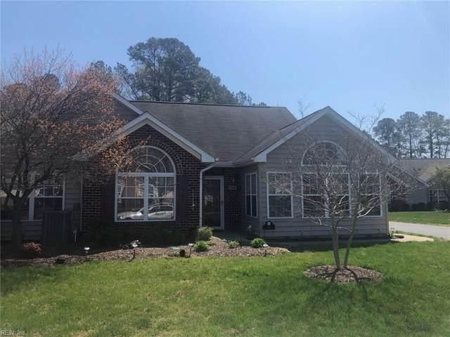 101 Wandering Doe Trl, York County, VA 23693 (#10369576) :: Momentum Real Estate
