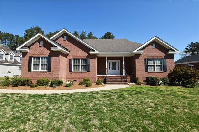 612 Butterfly Dr, Chesapeake, VA 23322 (#10369590) :: Avalon Real Estate