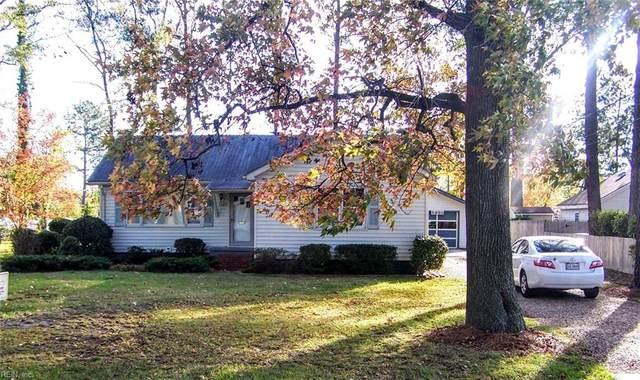 5625 Larry Ave, Virginia Beach, VA 23462 (#10369599) :: Berkshire Hathaway HomeServices Towne Realty