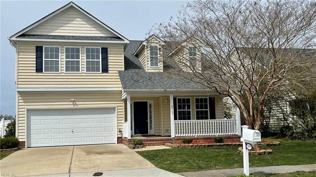 3007 Carlisle Ct, Suffolk, VA 23435 (#10369605) :: Berkshire Hathaway HomeServices Towne Realty