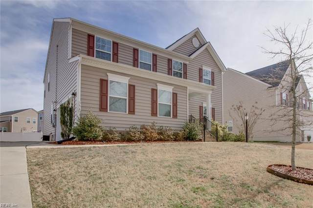 356 Barclay Rd, Newport News, VA 23606 (#10369610) :: Crescas Real Estate