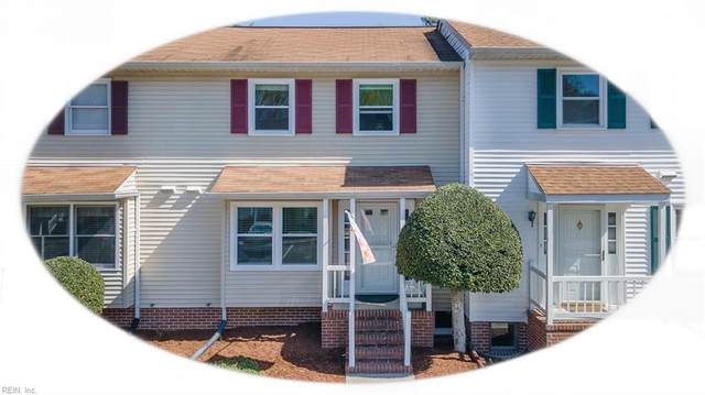 17 Bromley Dr, James City County, VA 23185 (#10369611) :: RE/MAX Central Realty