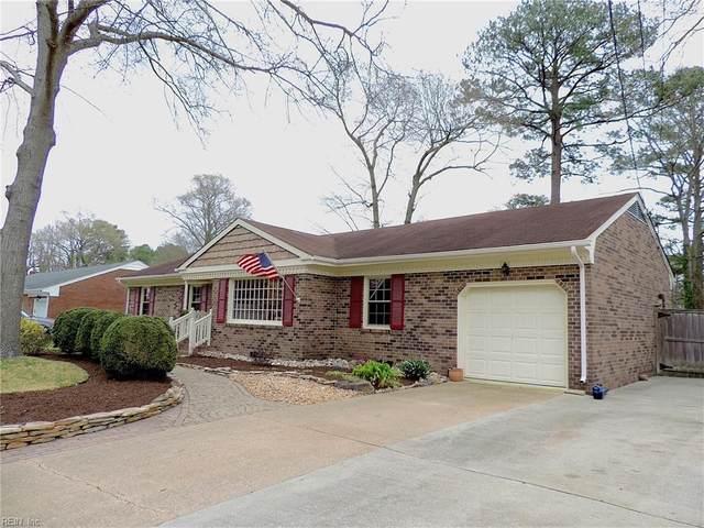 2429 Taylorwood Blvd, Chesapeake, VA 23321 (MLS #10369613) :: AtCoastal Realty