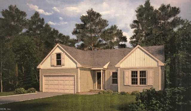 101 Bailey Cir, Camden County, NC 27973 (#10369617) :: Berkshire Hathaway HomeServices Towne Realty