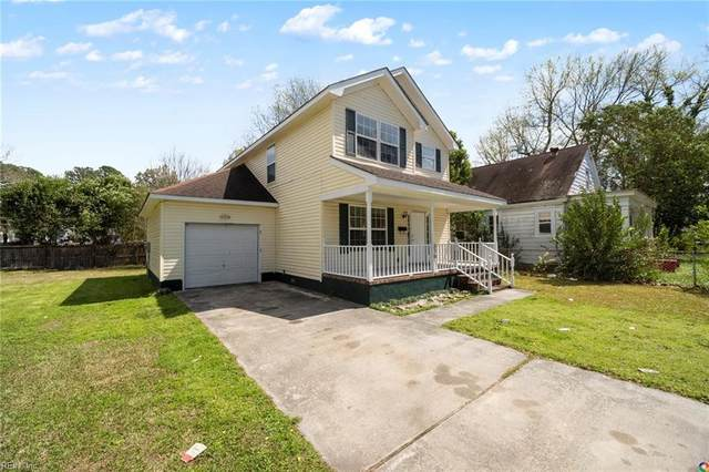 2101 Richmond Ave, Portsmouth, VA 23704 (#10369625) :: Rocket Real Estate