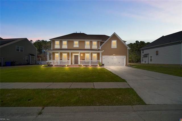 2048 Indian Point Rd, Suffolk, VA 23434 (#10369655) :: Berkshire Hathaway HomeServices Towne Realty
