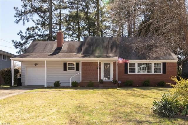 3769 Harton Rd, Virginia Beach, VA 23452 (#10369656) :: Team L'Hoste Real Estate