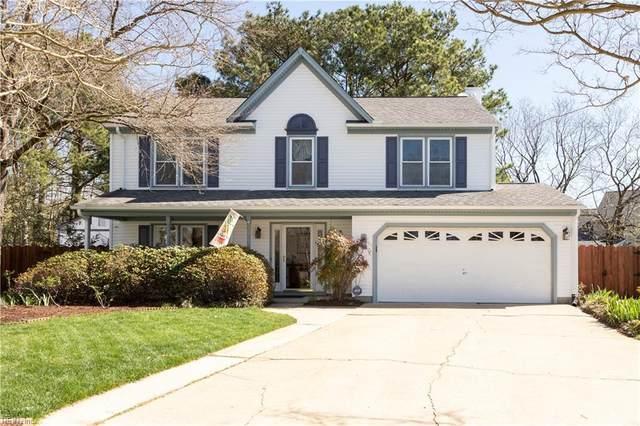 1800 American Elm Ct, Virginia Beach, VA 23453 (#10369659) :: Team L'Hoste Real Estate