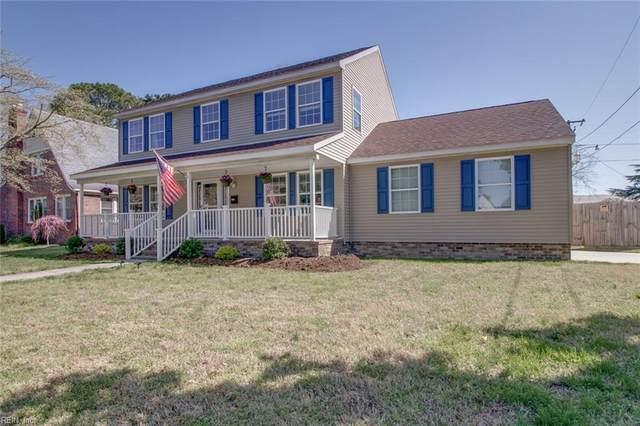 400 Rockbridge Rd, Portsmouth, VA 23707 (#10369672) :: The Bell Tower Real Estate Team