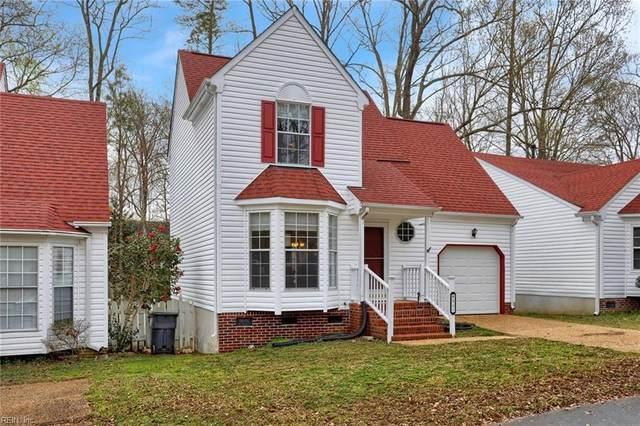 941 Pheasant Rn, James City County, VA 23188 (MLS #10369673) :: AtCoastal Realty