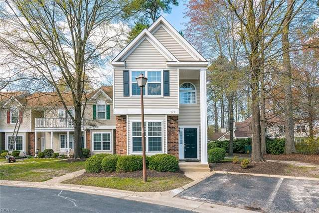 717 Windbrook Cir, Newport News, VA 23602 (#10369685) :: The Bell Tower Real Estate Team