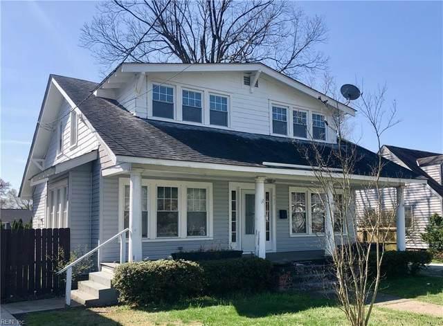 537 E Bayview Blvd, Norfolk, VA 23503 (#10369688) :: The Bell Tower Real Estate Team