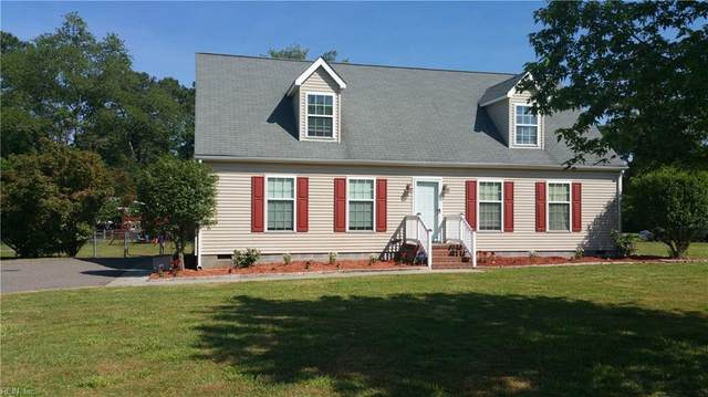6801 Williams Landing Rd, Gloucester County, VA 23072 (#10369695) :: Abbitt Realty Co.