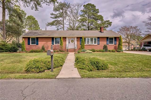 5016 Leslie Dr, Portsmouth, VA 23703 (#10369708) :: Encompass Real Estate Solutions