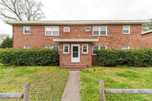 619 Beech St, Chesapeake, VA 23324 (MLS #10369710) :: AtCoastal Realty