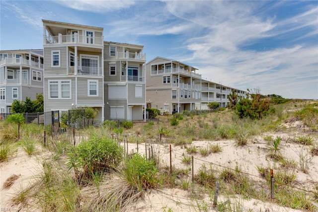 2080 E Ocean View Ave 7B, Norfolk, VA 23503 (#10369720) :: Atlantic Sotheby's International Realty