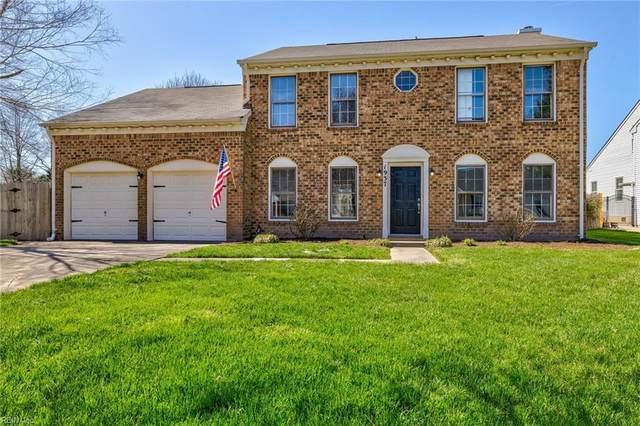 1937 Rossini Dr, Virginia Beach, VA 23454 (#10369722) :: Crescas Real Estate