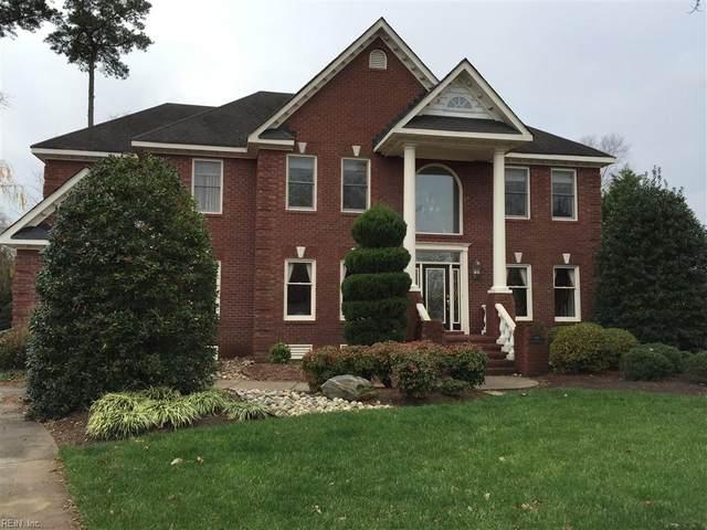 904 Poquoson Cir, Chesapeake, VA 23320 (#10369724) :: Encompass Real Estate Solutions