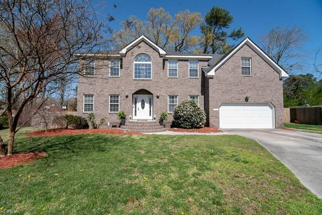 417 Leffler Ln, Virginia Beach, VA 23452 (#10369734) :: RE/MAX Central Realty