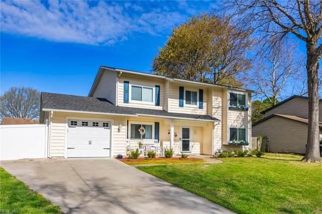 733 Pine Lake Dr, Virginia Beach, VA 23462 (#10369740) :: Berkshire Hathaway HomeServices Towne Realty